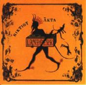 Riktigt Äkta  by LANDBERK album cover