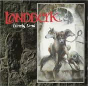 Lonely Land  by LANDBERK album cover