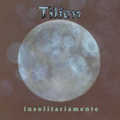 Insolitariamente by TILION album cover