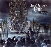 Festival by JON OLIVA'S PAIN album cover