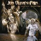 Maniacal Renderings by JON OLIVA'S PAIN album cover