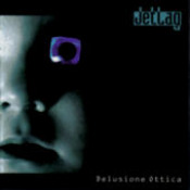 Delusione Ottica by JET LAG album cover