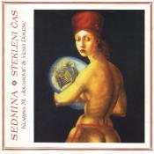 Stekleni Cas by SEDMINA album cover