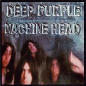 Machine Head by DEEP PURPLE album cover