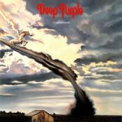 Stormbringer by DEEP PURPLE album cover