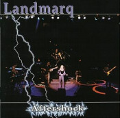Aftershock by LANDMARQ album cover