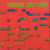 Reduction by BANKS, PETER album cover