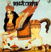 Magic Carpet by MAGIC CARPET album cover