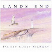 Pacific Coast Highway by LANDS END album cover