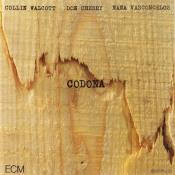 Codona by CODONA album cover