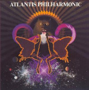 Atlantis Philharmonic by ATLANTIS PHILHARMONIC album cover