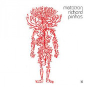 Metatron by PINHAS, RICHARD album cover