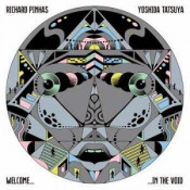 Welcome...  ... In The Void (with Yoshida Tatsuya) by PINHAS, RICHARD album cover