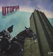 Utopia by UTOPIA album cover