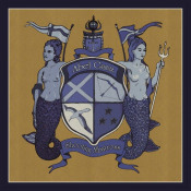 Shooting Albatross by ABEL GANZ album cover