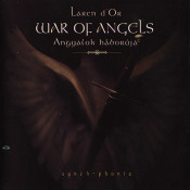 War Of Angels (