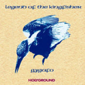 Legend Of The Kingfisher by GYGAFO album cover