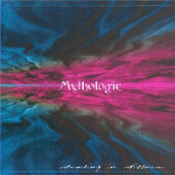 Standing in Stillness by MYTHOLOGIC album cover