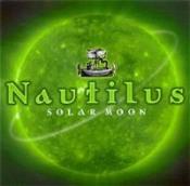 Solar Moon by NAUTILUS album cover