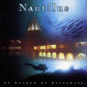 In Search Of Castaways by NAUTILUS album cover
