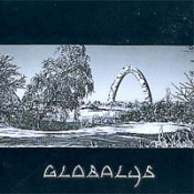03 . 02 . 01 by GLOBALYS album cover