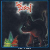 Circle Logic by LAST TURION album cover