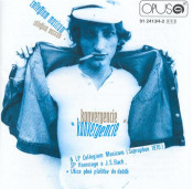 Konvergencie by COLLEGIUM MUSICUM album cover