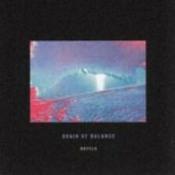 Brain Of Balance by NOVELA album cover