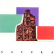 Paradise Lost by NOVELA album cover
