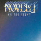 In The Night by NOVELA album cover