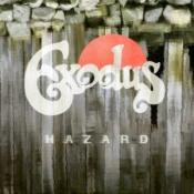 Hazard by EXODUS album cover