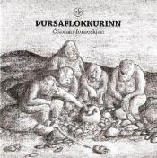 Ókomin Forneskjan by THURSAFLOKKURINN album cover