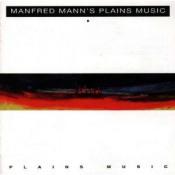Plains Music by MANN'S PLAINS MUSIC, MANFRED album cover