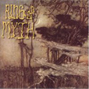 Unbound by RING OF MYTH album cover