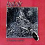 A Golden Dream by BEL AIR album cover