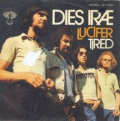 Lucifer/Tired by DIES IRAE album cover