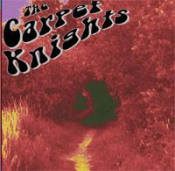 Forest by CARPET KNIGHTS, THE album cover