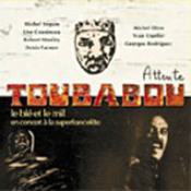 Attente - Le Blé et le Mil by TOUBABOU album cover