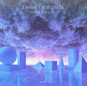 Theme Of Secrets by JOBSON, EDDIE album cover