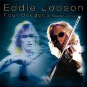 Four Decades Special Concert by JOBSON, EDDIE album cover