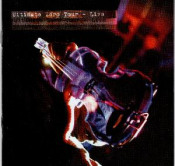 Ultimate Zero Tour - Live by JOBSON, EDDIE album cover