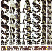 We Come To Smash This Time by SMASH album cover