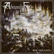 Irae Melanox by ADRAMELCH album cover