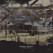Through My Dog's Eyes  by EPHEL DUATH album cover