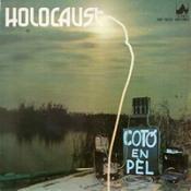Holocaust by COTO EN PEL album cover
