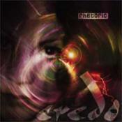 Rhetoric by CREDO album cover