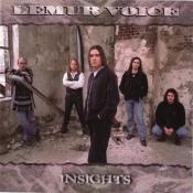 Insights by LEMUR VOICE album cover