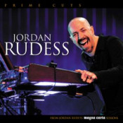 Prime Cuts by RUDESS, JORDAN album cover