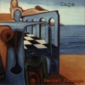 Secret Passage by CAGE album cover