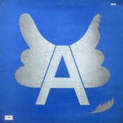 Alas  by ALAS album cover